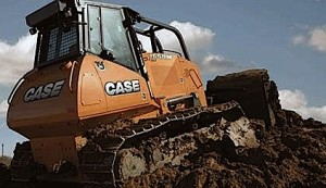 Case Bulldozer Parts