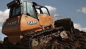 Case Bulldozer Parts