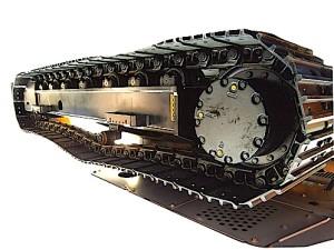Daewoo Bulldozer Parts